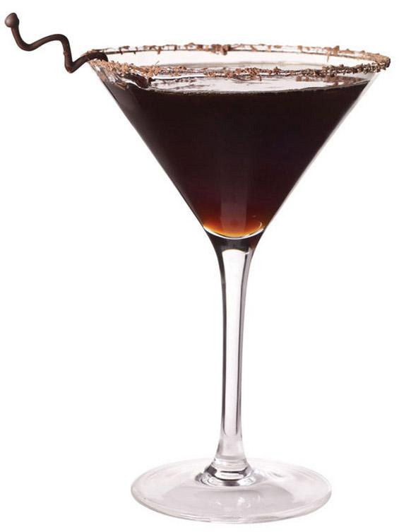 Калуа еспресо мартини (Kahlua Espresso Martini)