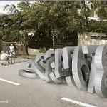 Креативни реклами за автомобили - Mercedes