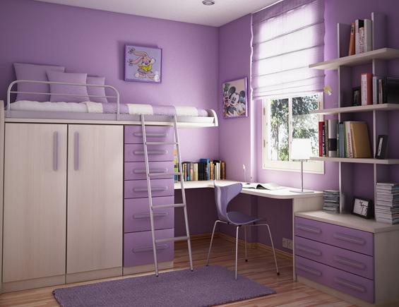(2) Боите во домот го менуваат вашето расположение #1
