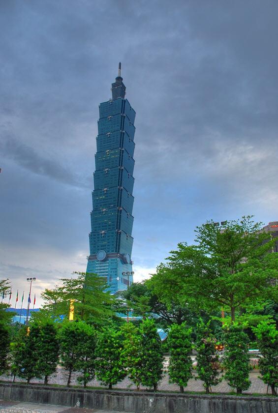 Петте највисоки облакодери во светот