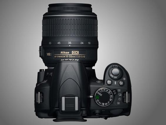 (2) Nikon D3100 – вистински избор за почетниците во професионалното фотографирање