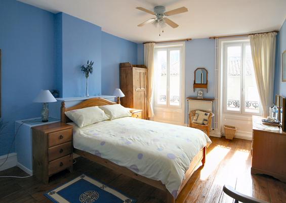 (3) Боите во домот го менуваат вашето расположение #1