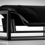 (3) Elegantna sofa inspirirana od konjot na Aleksandar Makedonski