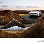 Креативни реклами за автомобили - Volkswagen Scirocco