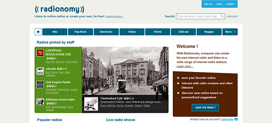 radionomy.com
