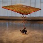 Скулптури во движење