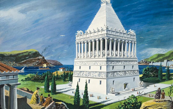 Седумте Светски чуда – старите наспроти новите