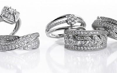 Стилски и уникатни прстени