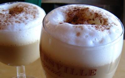 Кафе на мексикански начин (Mexican-Style Coffee)