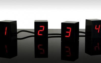 Модерни и креативни часовници