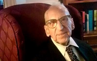 Тајните на најстариот човек во светот за подолг живот