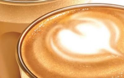 Лате од ванила (Vanilla Latte)