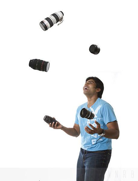 10 брзи трикови за подобра фотографија - Размислувајте