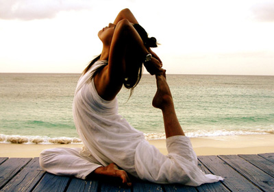 Јогата го подобрува сексуалниот живот