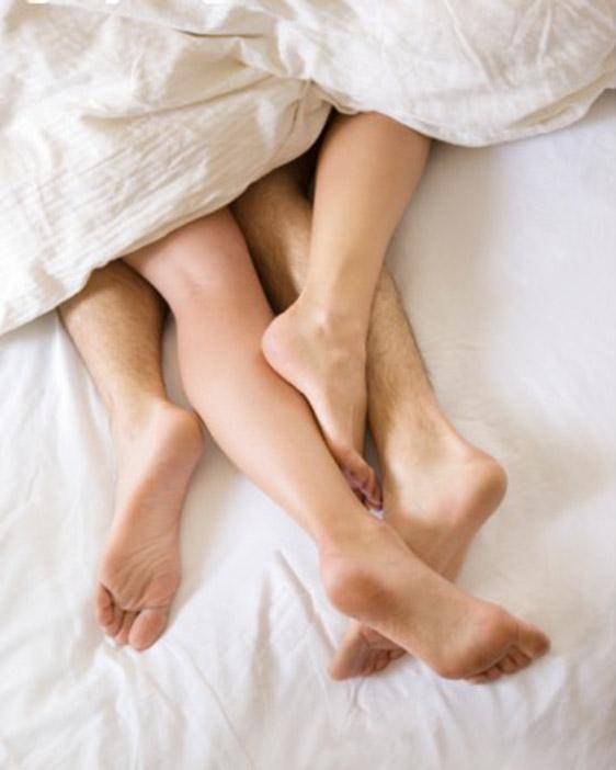 Здравствените придобивки од редовниот секс