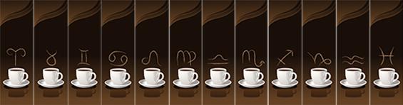 Кафето и хороскопските знаци