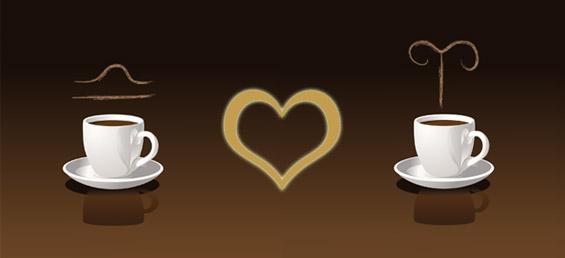 Вага и овен – љубовна комбинација