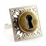 (10) Стилски и уникатни прстени