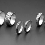 (13) Стилски и уникатни прстени