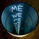 (13) Светлосни скулптури – уметност со која би сакале да си го декорирате просторот