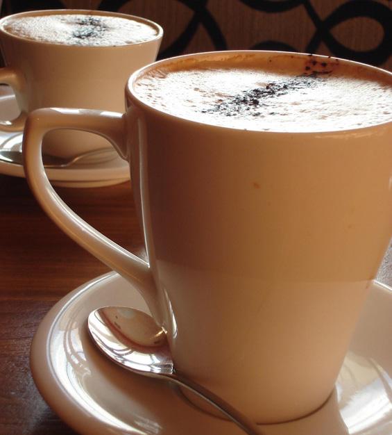 Кафе Лате (Coffee Latte)