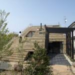 (2) Кул архитектура: Куќа со скали наместо кров