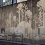 Чиста урбана уметност