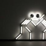 (2) Светлосни скулптури – уметност со која би сакале да си го декорирате просторот