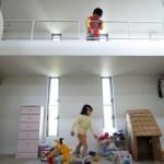 (4) Кул архитектура: Куќа со скали наместо кров