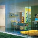 (4) 60 кул тинејџерски соби