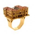 (8) Стилски и уникатни прстени