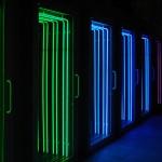 (9) Светлосни скулптури – уметност со која би сакале да си го декорирате просторот