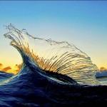 (1) Неверојатни фотографии со бранови