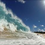 (7) Неверојатни фотографии со бранови