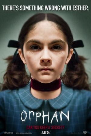Сираче (Orphan)