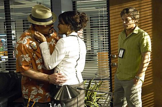(4) Декстер (Dexter)