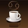 Кафето и хороскопските знаци - рак