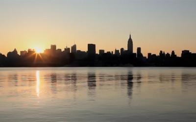 Ритамот на Њујорк-во 3 минути