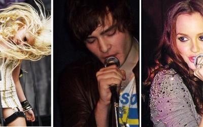 """Музичката кариера на глумците од """"Gossip Girl"""""""