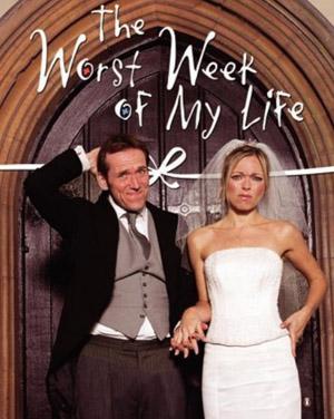 Најлошата недела во мојот живот (The worst week of my life)