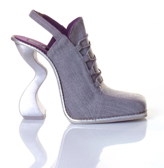 Уметнички чевли
