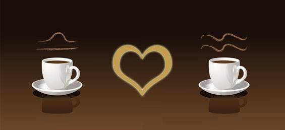 Вага и водолија - љубовна комбинација