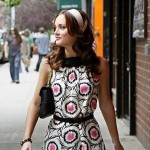Како да се облекувате како Blair Waldorf?