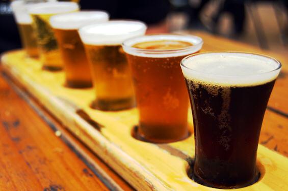 Факти и занимливости за пивото