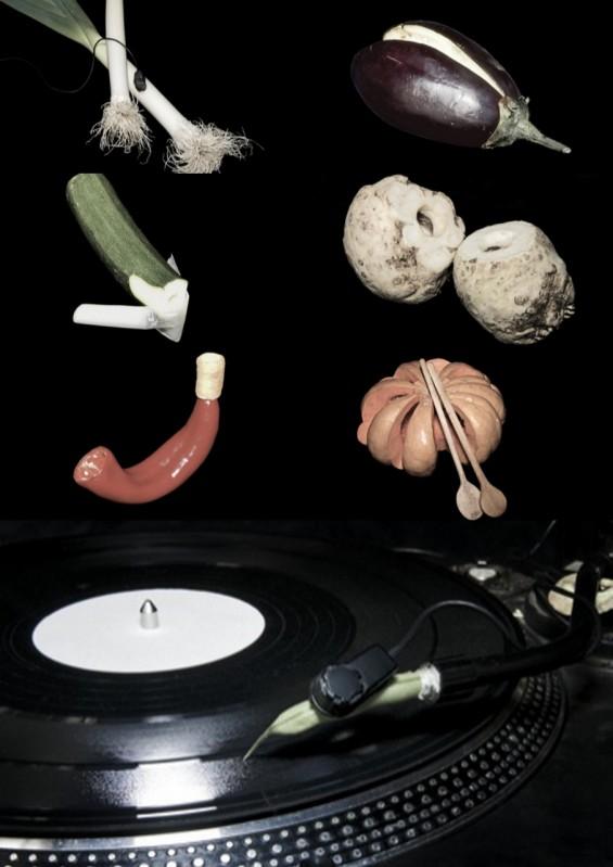 Вкусот на свежата музика