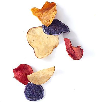 2. Чипс од зеленчук