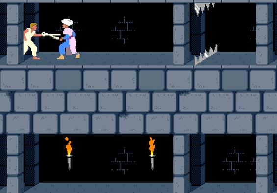 Легендарни ретро видео игри #1