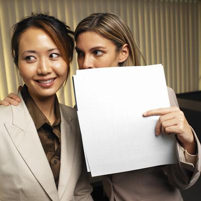 Справете се со вашиот неправеден шеф
