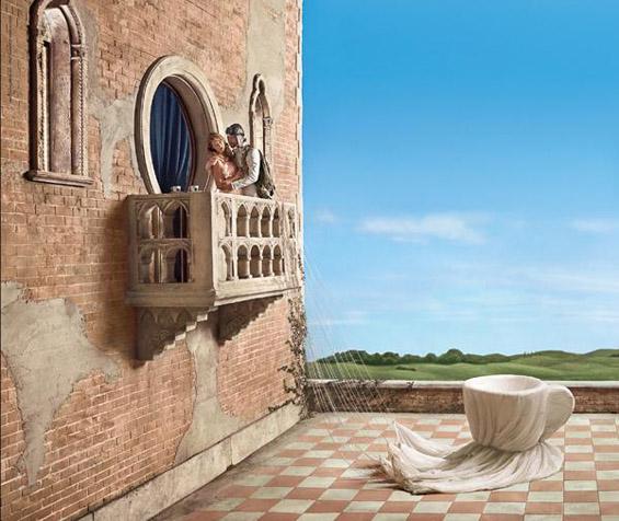 Lavazza календар за 2011 година