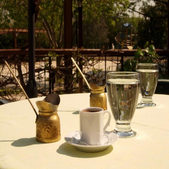 Како да направите оригинално турско кафе